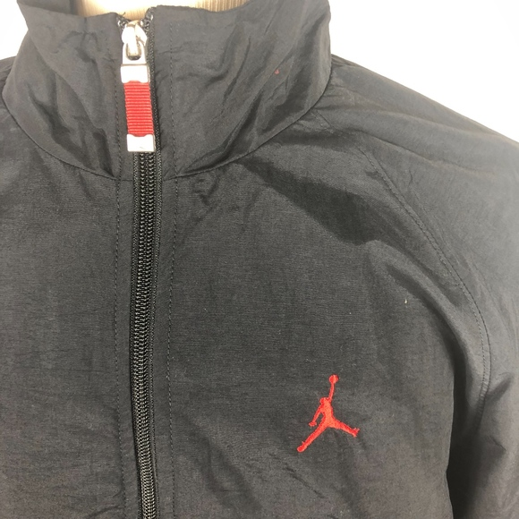 Jordan Other - Vintage Jordan Windbreaker Jacket Large